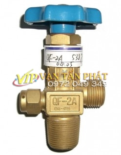 QF 2A CO2 gas cylinder valve 2